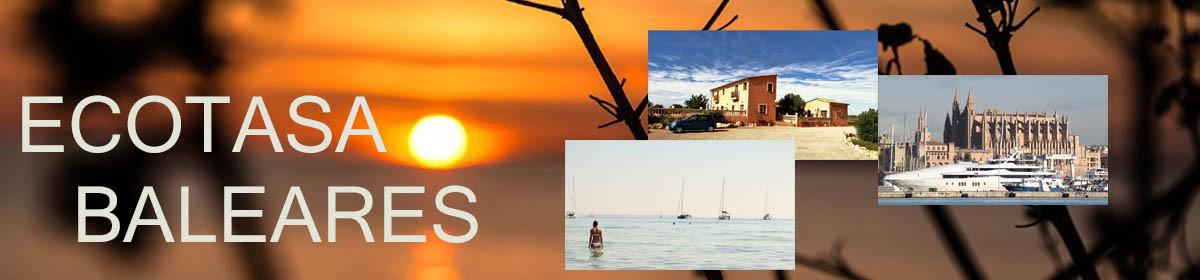 Ökosteuer-Balearic