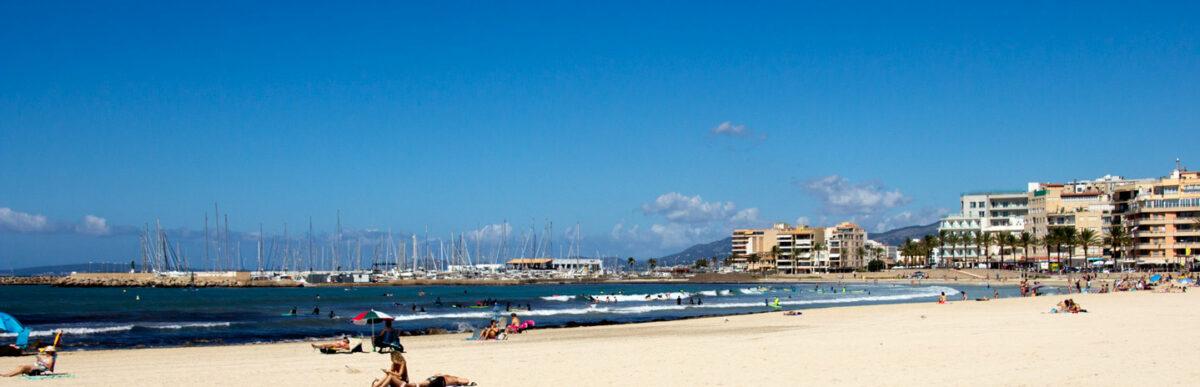 Mascarillas obligatorias en Baleares: Mallorca, Menorca, Ibiza y Formentera